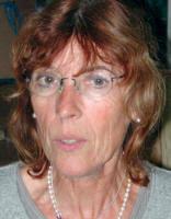 Anne-<b>Marie COULOMB</b> &quot; Collection hiver 2007 ... &quot; Peinture - DSCN8752d_200