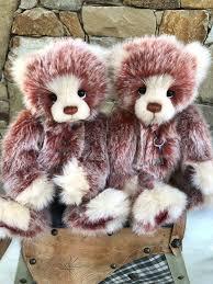 Bakewell <b>2019</b> Charlie <b>Bears New</b> Arrival Collectable Plush <b>Teddy</b> ...