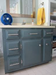 Paint Grade Cabinets Style Pantry Stylish Ways To Update Your Bathroom