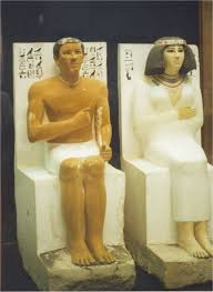 Image result for ancient Egyptian statues