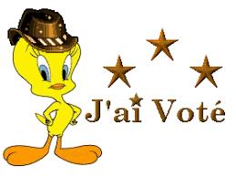 """Résultat de recherche d'images pour """"gif vote"""""""