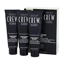 <b>American Crew Precision</b> Blend Hair Colour | Fragrance Direct