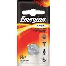 Купить <b>Батарейка ENERGIZER Lithium CR1632</b> PIP1 недорого в ...