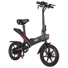 Folding <b>Electric</b> Bicycle | Snif.gr