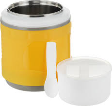 <b>Термос</b>-<b>контейнер для пищи</b> DIOLEX 1.2 л, оранжевый DXС-1200 ...