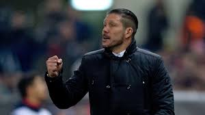 Simeone Memberikan Tekanan Ke Barcelona