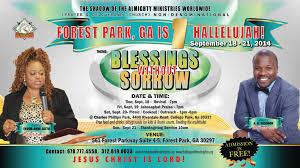 invitation to attend st anniversary for the shadow of the invitation to attend 1st anniversary for the shadow of the almighty ministries forest park ga