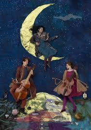 "<b>Alisa</b> Ten & ""Le Miracle de l'Amour"". ""Let them sleep"" - Metabarocco ..."