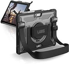 UAG Microsoft Surface Go 2 / Surface Go with <b>Hand Strap</b>