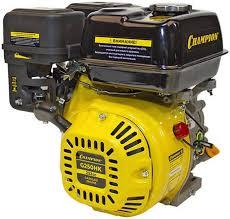 <b>Двигатель бензиновый Champion G250HK</b> купить недорого в ...