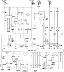 subaru engine wiring diagram subaru wiring diagrams