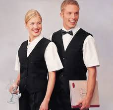 Waitress and waiter resume example and sample