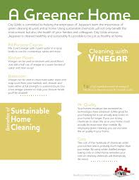city wide maintenance of minnesota  green home cleaning tips