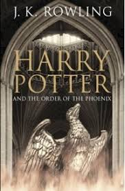 Harry Potter and the Order of the Phoenix — J. K. Rowling