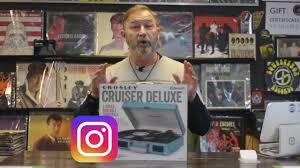 <b>Crosley Cruiser Deluxe</b> Review - YouTube