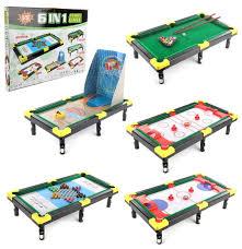 Купить <b>Настольная игра Veld co</b> 95537 6 в 1 по низкой цене с ...