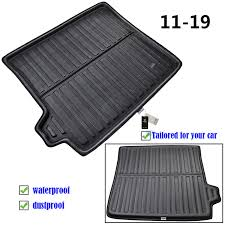 For Jeep Grand Cherokee WK2 2011 2019 Car Rear <b>Trunk Liner</b> ...