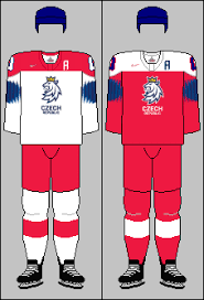 Czech Men's National Ice Hockey Team