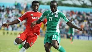 David 'Calabar' Owino in action (Photo/futaa.com)