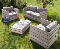 diy pallet patio furniture. 16 diy creative outdoor furniture always in trend diy pallet patio a