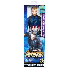 Купить <b>игрушку</b> Avengers <b>Hasbro Фигурка Мстители</b> Титаны ...