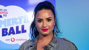 Demi Lovato Drops Another Hint About Her Upcoming Album ...