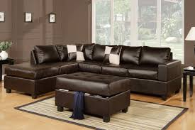 Paint Schemes For Living Room With Dark Furniture Serene Living Room Decor With Wood Floor And L Shaped Black