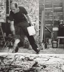 Who is <b>Jackson Pollock</b>? – Who Are They?   Tate Kids
