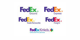 Image result for fedex logo