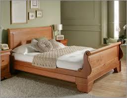 oak king size bed sleigh bed king size oak sleigh bed king size oak sleigh bed king size