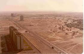 Geçmişten Günümüze Dubai Slaytı İndir