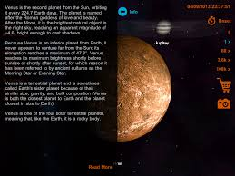 solar system 3d android apps on google play solar system 3d screenshot