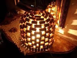 Из <b>винных пробок</b> - куча идей / Декор / Интересные идеи декора ...