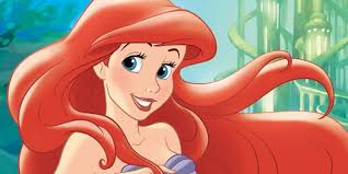Why Disney Colored Ariel's <b>Hair Red</b> in The Little <b>Mermaid</b> | CBR