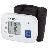 <b>Тонометр OMRON RS1</b> на запястье - купить тонометр Омрон в ...
