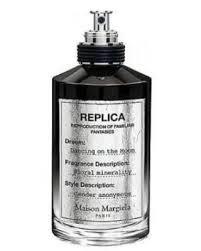 <b>Dancing</b> On The Moon Sample & Decants by <b>Maison Martin Margiela</b>