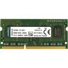 Купить Оперативная память Kingston KVR16LS11/4 в Москве по ...
