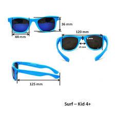 Детские <b>солнцезащитные очки Real Kids</b> Серф с 100% защитой ...