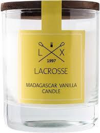 """<b>Свеча ароматическая Ambientair</b> """"<b>Lacrosse</b> Мадагаскарская ..."""