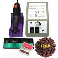 Wholesale <b>Electric Nail Drill</b> Sanding Bands - Buy Cheap <b>Electric</b> ...