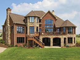 Blue Brick House Houses   Brick and Stone  house plans      Blue Brick House Houses   Brick and Stone