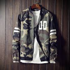 Bomber Army <b>Jacket</b> (2 colors) в 2019 г. | Mens Clothes | Mens ...