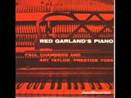 <b>Red Garland</b>-Please Send Me Someone To Love - YouTube