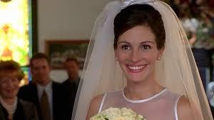 Runaway Bride | Romantis Di Bulan Februari