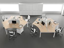 modern office furniture design ideas entity office desks by antonio morello business office layout ideas office design