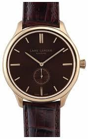 Наручные <b>часы Lars Larsen</b> 122GSDL — купить по выгодной ...