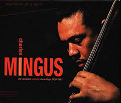 <b>Charles Mingus: The</b> Complete Atlantic Recordings 1956-1961 ...