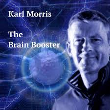 Karl Morris - The Brainbooster