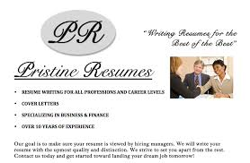 Professional Resume Writing Services   A Resume Writing Service     professional resume writing service