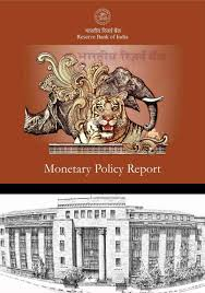 reserve bank of publications monetary policy report 2016